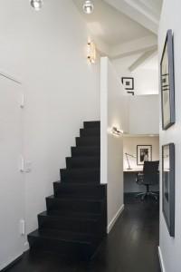 Дизайн коридора, прихожей