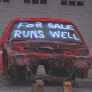 Продаётся, на хорошем ходу.