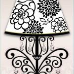 LDA1201BK светильник ночник Рум Декор