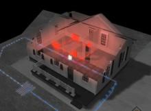 Использование теплового насоса для отобления дома